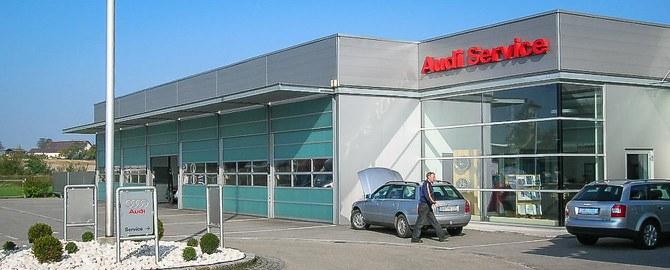 Autohaus Priewasser GmbH