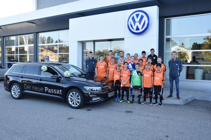 VW Junior Masters